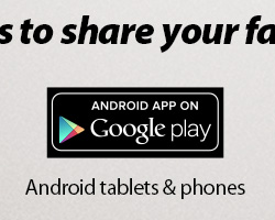 Get 50 ways to share your faith from Google Play