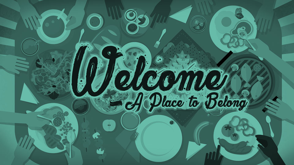 KCO 2018 - Welcome: A place to belong. Encourage everyone you know to join us at KCO! Click here for more info.