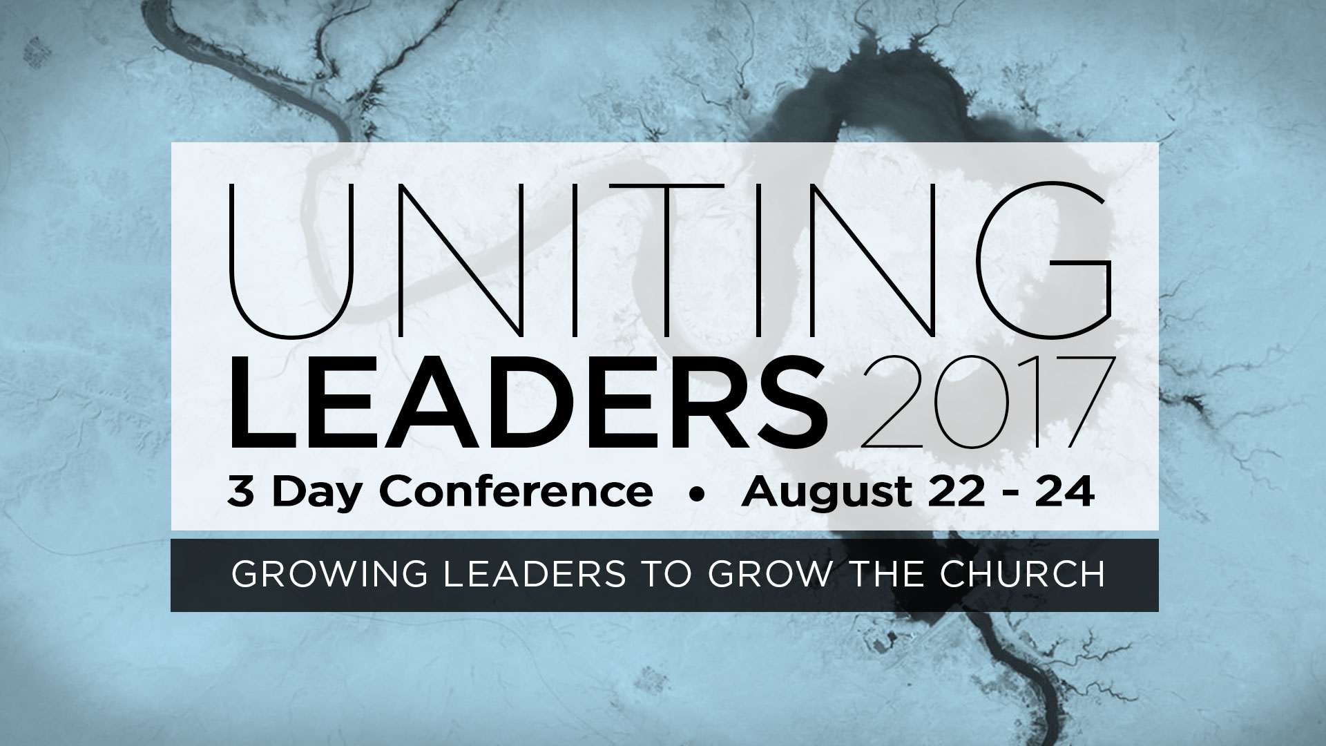 UL17 is a 3 day conference focussed on growing leaders to grow the church. Featuring keynote speakers: Nancy Beach & Mark Conner. Find out more & register here.