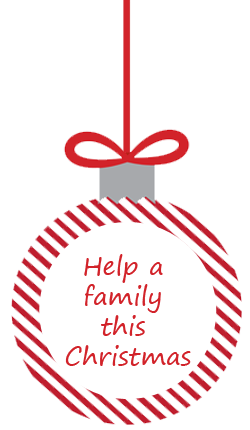 help a family this christmas