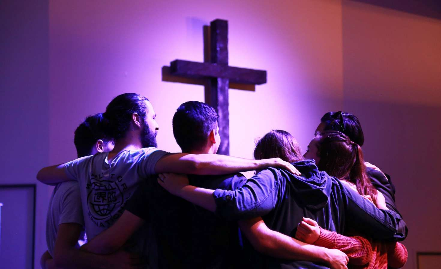 UCA SA - The importance of church planting
