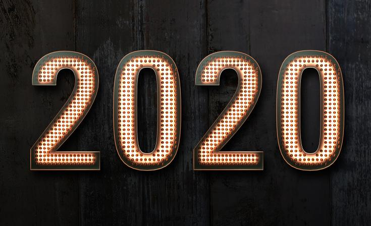 image of 2020 numbers